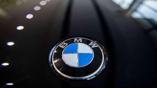 BMW-ს გაყიდვები მცირდება