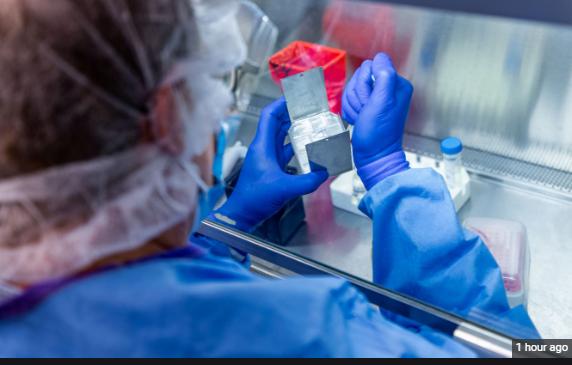 FDA-მ COVID-19-ის გამოსავლენ პირველ სწრაფ ანტისხეულების ტესტს ავტორიზაცია მისცა