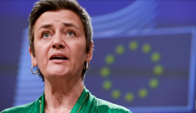 ევროკომისარი: ქვეყნებმა კომპანიების წილი უნდა შეისყიდონ, ჩინეთმა ყველაფერი ხელში რომ არ ჩაიგდოს