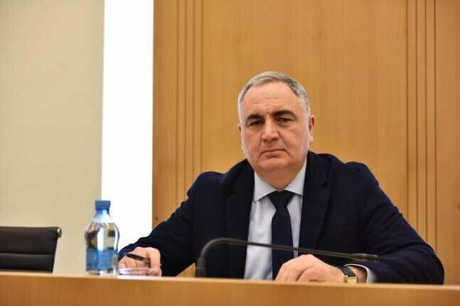 ირაკლი კოვზანაძის პროგნოზით, სახელმწიფო ბიუჯეტს შემოსავლები