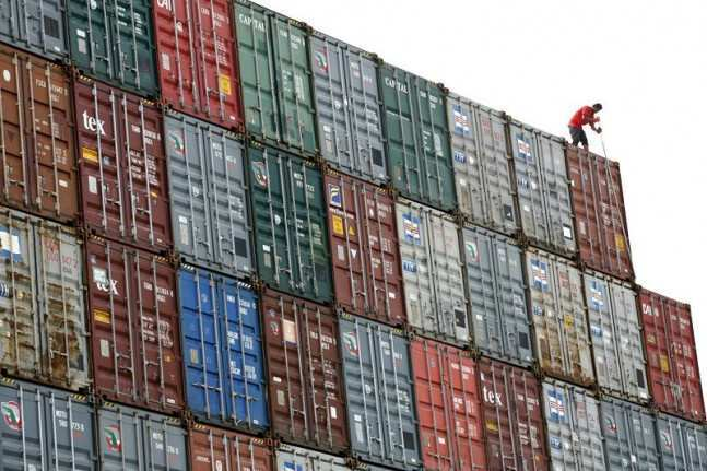 Export down 22% amounting $251.9 MLN