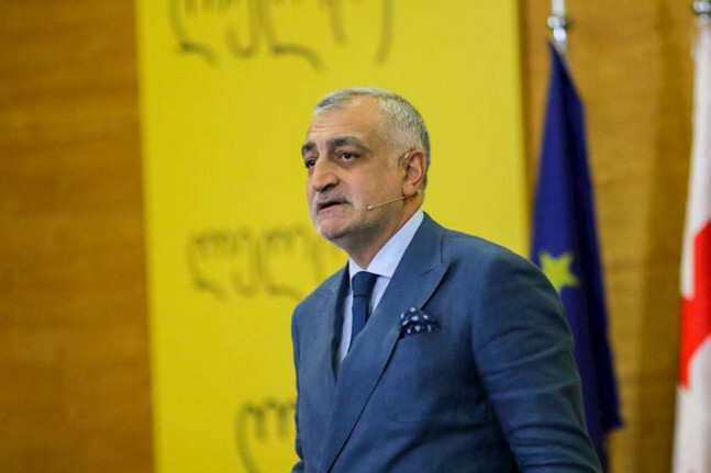 Extending of state of emergency would be a serious mistake – Khazaradze
