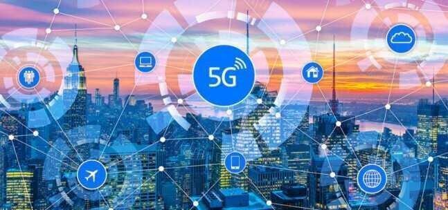რაში გამოიყენება 5G - კომუნიკაციების კომისიის განმარტება