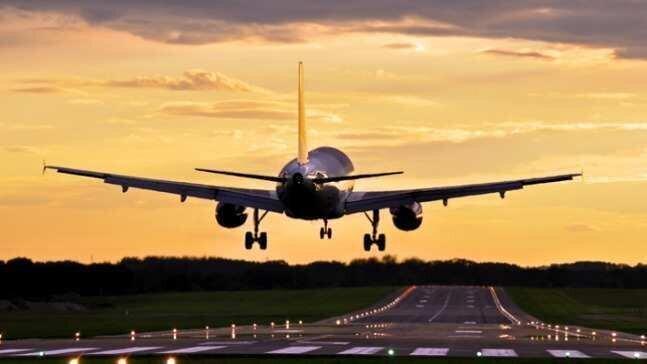 Air traffic shutdown extended in Georgia until May 10