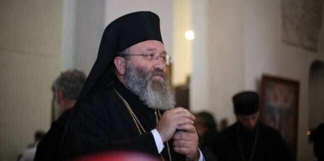 აღდგომა არაა სასიკვდილოდ დაინფიცირების დღე... დარჩით სახლში - ეპისკოპოსი მელქისედეკი