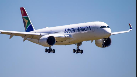 South African Airways-ი 4,700 თანამშრომელს ათავისუფლებს