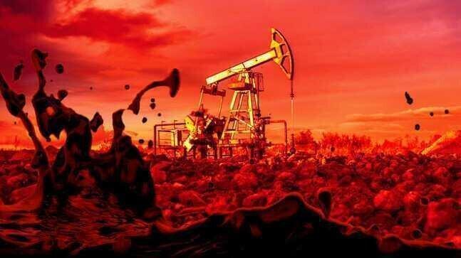 ნავთობის ფასი 0 დოლარს ჩამოსცდა და ნეგატიური გახდა – მონაცემები ყოველ წუთს იცვლება