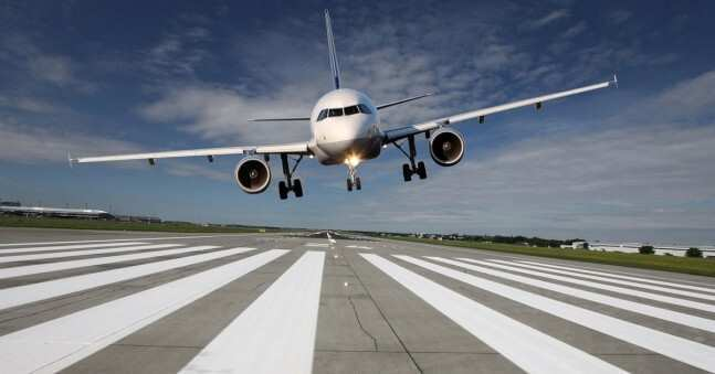 Suspension of flights extended through May 22 in Georgia