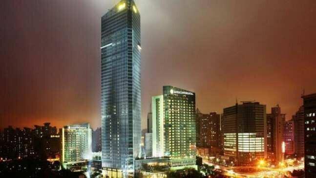 FT: InterContinental-ი ჩინეთში ყველა სასტუმროს ხსნის
