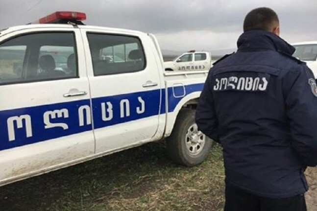 Police detect 109 new violations of state of emergency