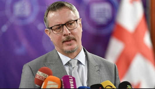 EU, Sweden, Austria allocate €1.16 mln to support Georgian agriculture
