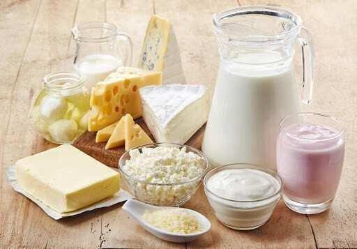 2018-2019 წელს $72 მლნ-ის რძის პროდუქტების იმპორტი განხორციელდა - SavvY