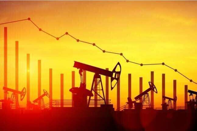 ევროპის ცენტრალური ბანკი ნავთობზე დაბალ ფასს 2022 წლამდე პროგნოზირებს