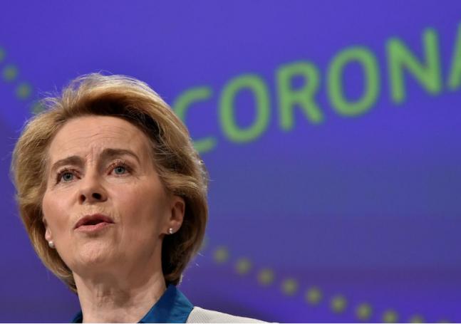 EU: World leaders pledge billions for vaccine fight