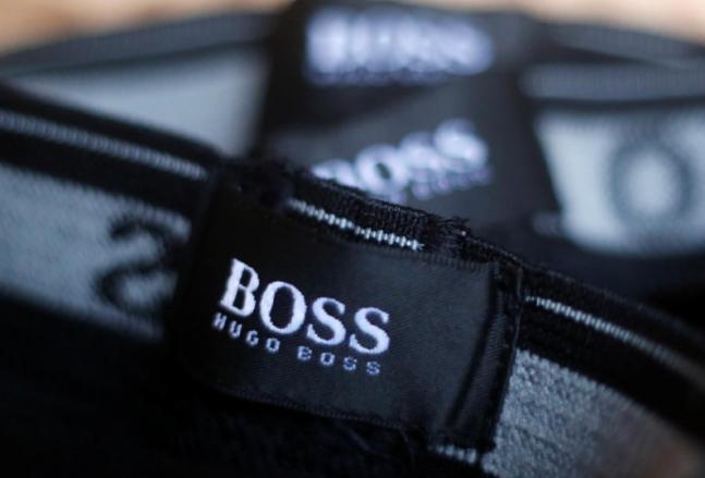 Hugo Boss-ი მომდევნო კვარტალში გაყიდვების განახევრებას ელის