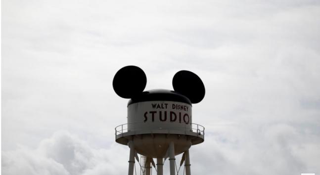 კორონავირუსის გამო Disney-ის მოგება $1.4 მილიარდით შეუმცირდა