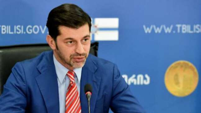Tbilisi Mayor: taxi, yellow minibus drivers to receive GEL 300 as one-time assistance