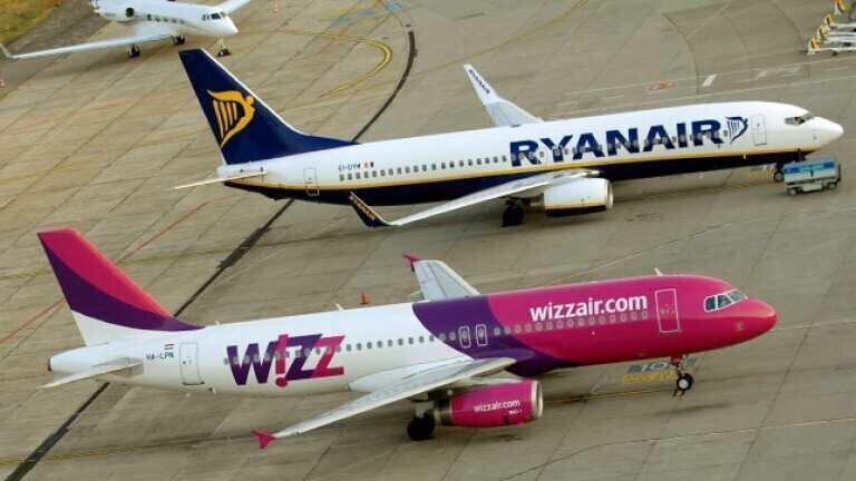 Wizz Air-ი საქართველოში Ryanair-თან კონკურენციაზე -