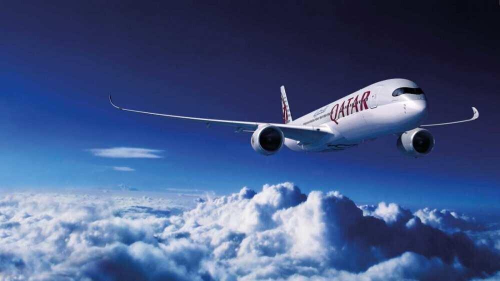 Qatar Airways-ი ექიმებისთვის 100 000 უფასო ავიაბილეთს უზრუნველყოფს