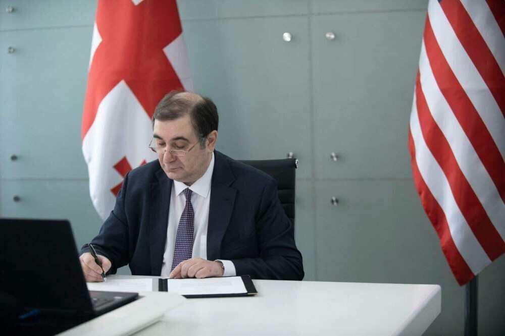 საქართველოში ფულბრაიტის პროგრამა ფართოვდება