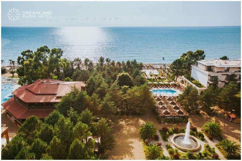 5 სასტუმრო, რომელმაც საკარანტინე სივრცე მთავრობას უსასყიდლოდ გადასცა