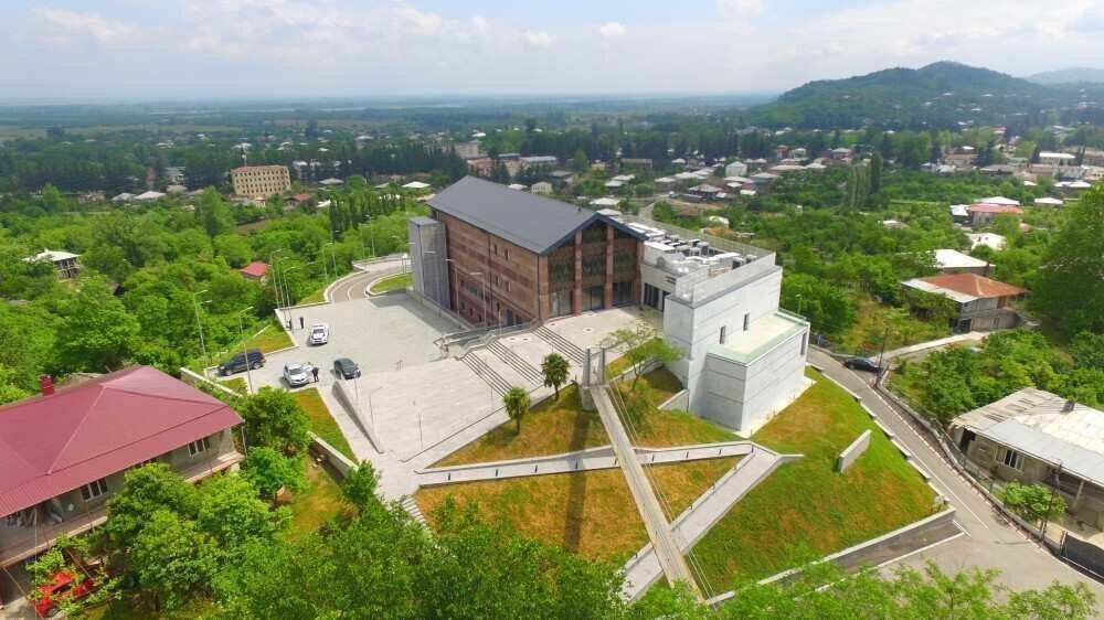 ვანის მუზეუმის რეაბილიტაცია დასრულდა - პროექტი 20 მილიონით მსოფლიო ბანკმა დააფინანსა