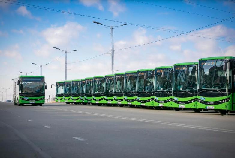 თბილისი-რუსთავის მიმართულებით საზოგადოებრივი ტრანსპორტი იმოძრავებს - კახა კალაძე