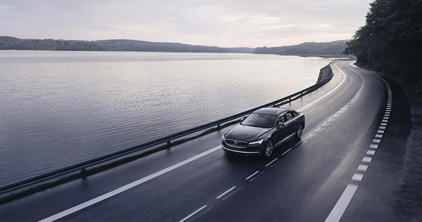 ახლა უკვე Volvo-ს ყველა მოდელს აქვს 180 კმ/სთ სიჩქარის შეზღუდვა და