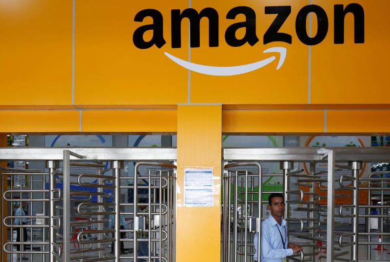 Amazon-ი ინდოეთში 50 000-მდე ადამიანს დროებით დაასაქმებს