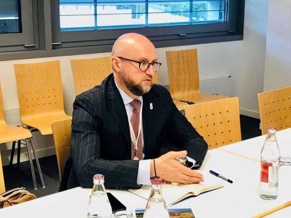 AIIB-ის ვიცე-პრეზიდენტი: COVID-19-ის გავლენა საქართველოს ეკონომიკაზე მძიმე იქნება