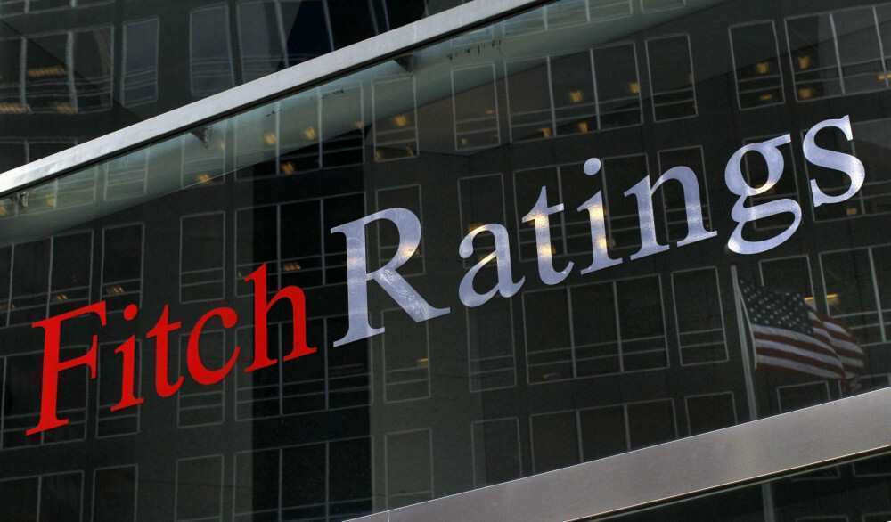 Fitch downgrades global economic growth forecasts