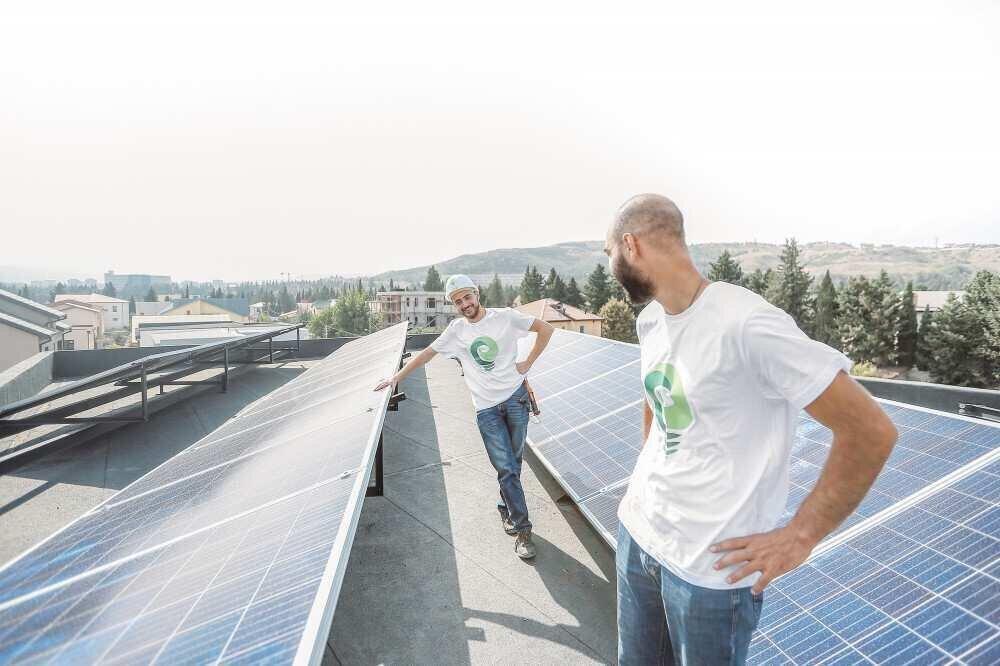 რა სარგებლობა შეიძლება მოუტანოს მწვანე ინვესტიციებმა მცირე ბიზნესის განვითარებას საქართველოში?