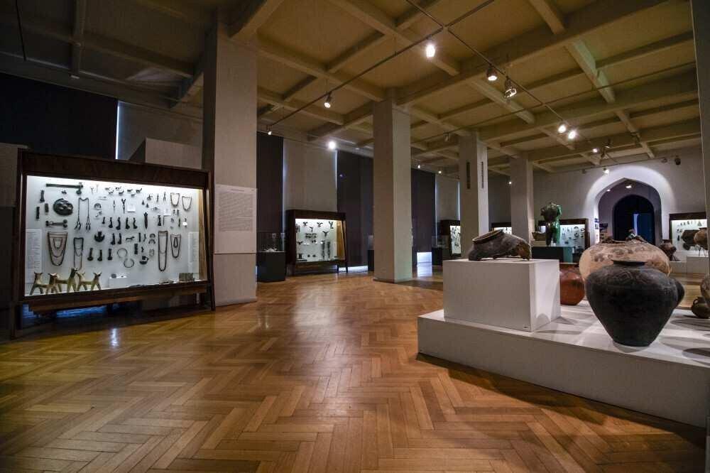 რამდენი ადამიანი დაიშვება მუზეუმის საექსპოზიციო სივრცეში - გაიდლაინები