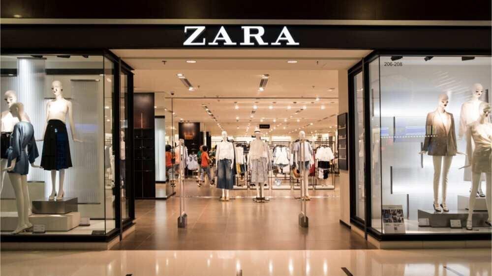 Zara მსოფლიოს მასშტაბით 1200-მდე მაღაზიის დახურვას აპირებს