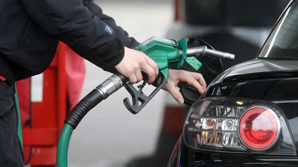 Fuel imports have increased slightly, however consumption remains declined
