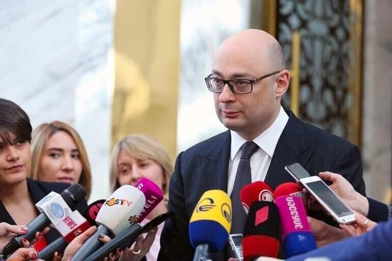 """""""კორუმპირებულობა დამაბრალეს"""" - გიორგი ქობულია იხსენებს, თუ როგორ დაიბლოკა მისი ინიციატივა"""