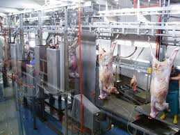 Slaughterhouses processed 40 329.1 t of meat in 2019 – Geostat