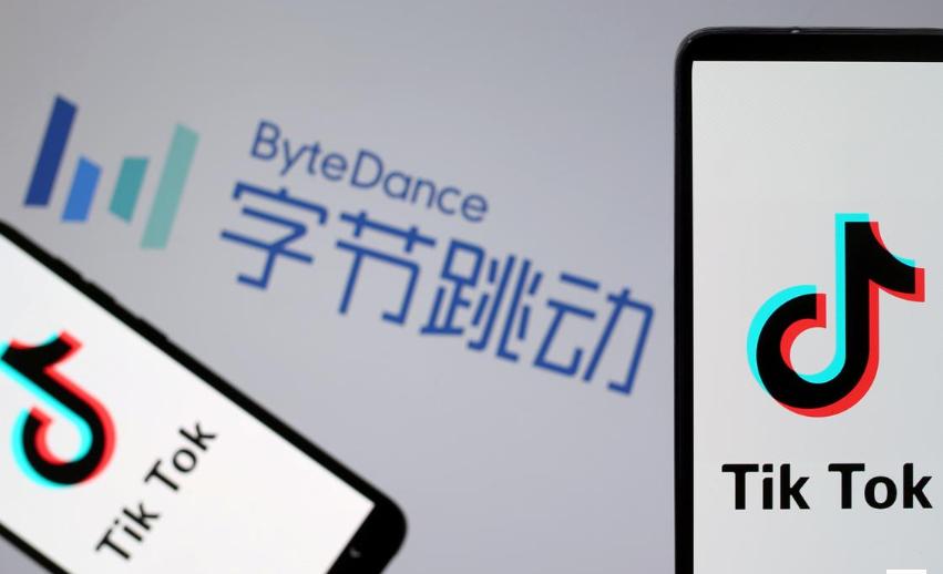 TikTok owner ByteDance first-quarter revenue soared to around $5.6 billion