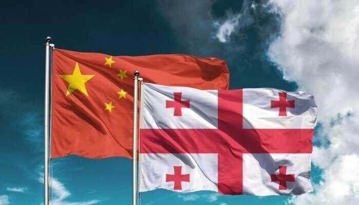 ჩინეთის ეკონომიკური განვითარების ისტორია და საქართველოსთან ვაჭრობა