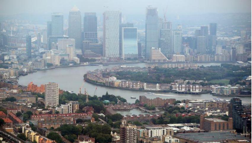 ბრიტანეთის ეკონომიკის ვარდნა ბოლო 40 წლის მაქსიმუმზეა