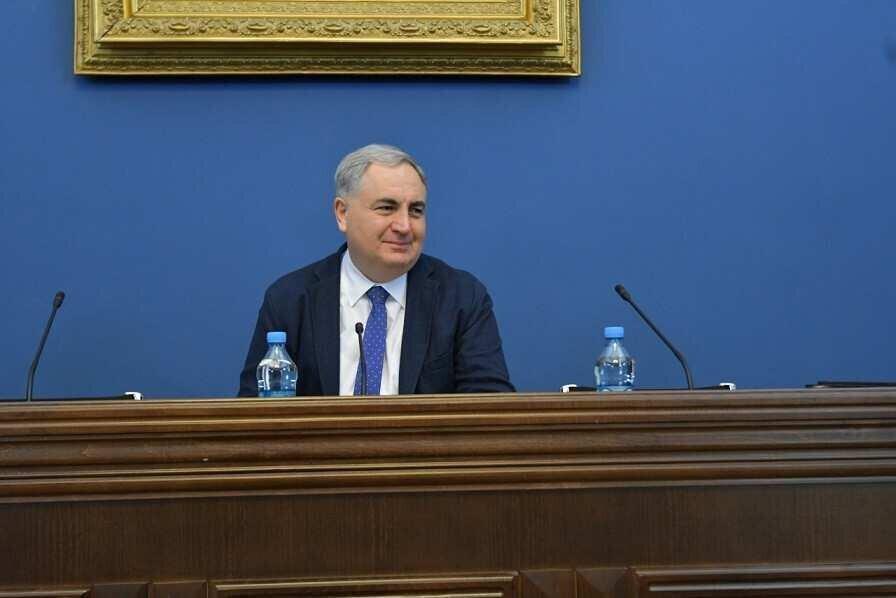 ირაკლი კოვზანაძე: 2019 წელს ჩატარებულმა სახელმწიფო აუდიტებმა 12 მილიარდი ლარი მოიცვა