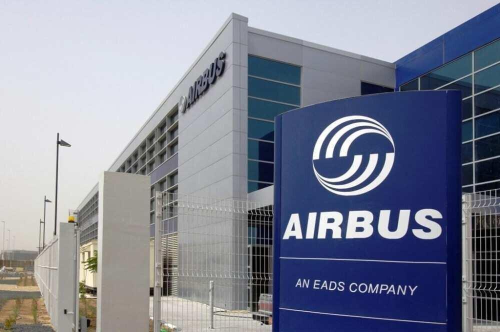 Airbus-ი 15 000 თანამშრომელს შეამცირებს