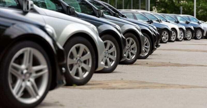 2018-2019 წლებში 31-მა სსიპ-მა 18 მლნ ლარის ავტომობილები იყიდა