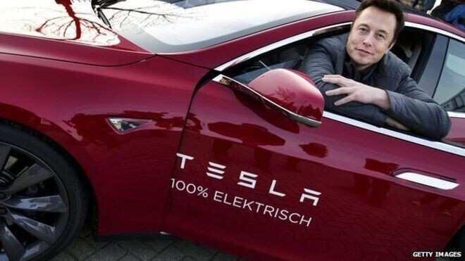 Tesla-მ საბაზრო ღირებულებით Toyota-ს, Disney-ს და Coca-Cola-ს გაუსწრო