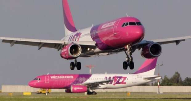 Turna does not exclude to make agreement with Wizzair on charter flights