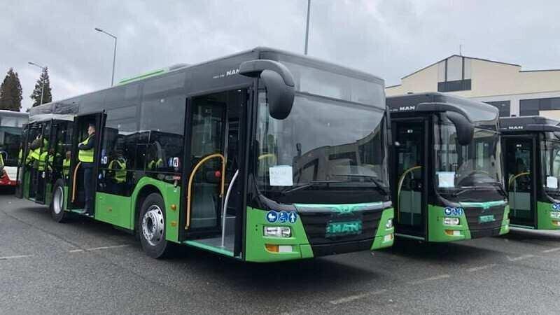 ერთიანი ეროვნული გამოცდებისთვის ავტობუსების დამატებითი მარშრუტები დაინიშნება