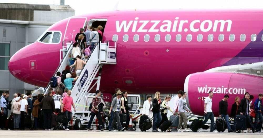 ფრენების აღდგენის შემდგომ, Wizz Air ქუთაისის ბაზას ავტომატურად არ აღადგენს და სხვა ბაზიდან იფრენს