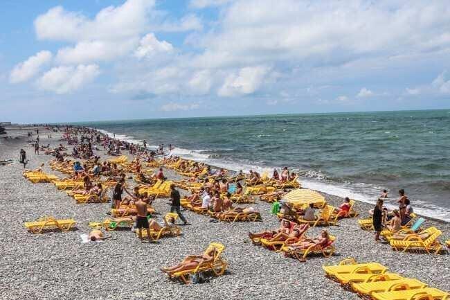 როგორ მოვიქცეთ პლაჟზე - რეკომენდაციები ვიზიტორებისთვის, შეზლონგის გამქირავებლებისთვის