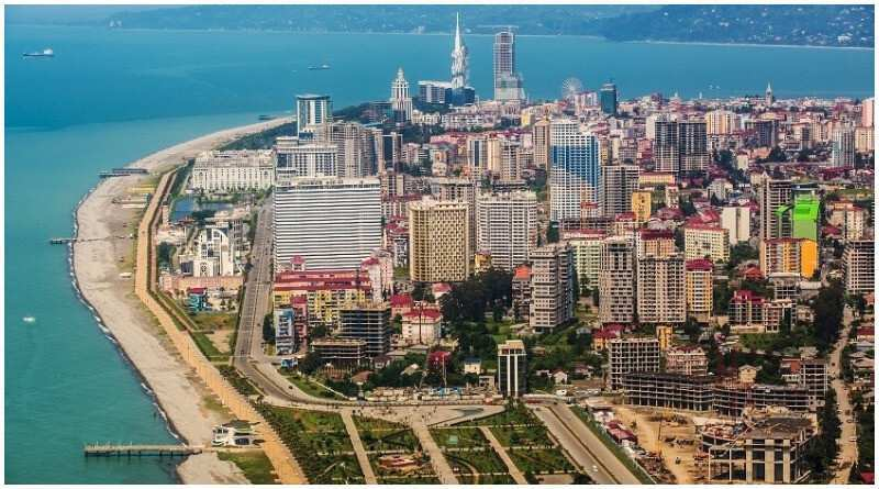 Will decline sales price of apartments in Batumi - Cushman & Wakefield's forecast