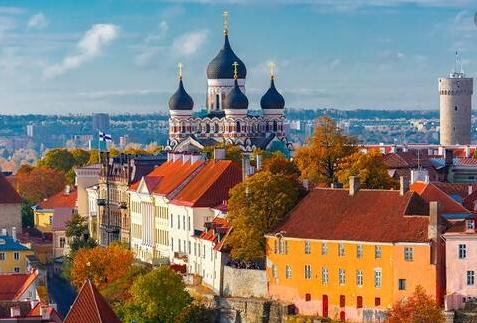 Estonia opens borders for Georgia